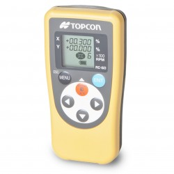 Topcon - 313670002 - Topcon 313670002 Durable Remote Control for RL-SV2S Rotary Laser Levels