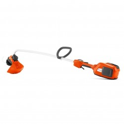 Husqvarna - 336LIC - Husqvarna 336LiC 36-Volt Curved Shaft String Trimmer - 967608112 - Bare Tool