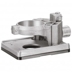 Bosch - 3605702619 - Bosch 3605702619 Heavy Duty Standard Trim Router Base for 1608 and 1609 Series