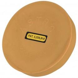 Astro Pneumatic Tool - 400E - Astro Pneumatic 400E Smart Eraser Pad for Pinstripe Removal Tool