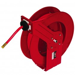 JET Tools / Walter Meier - 426238 - JET 426238 3/8-Inch x 50-Inch Steel Air or Water Hose Reel - AHR-50
