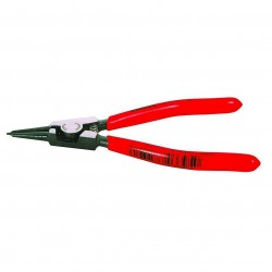 Knipex Tools - 46 11 A0 - Knipex 46 11 A0 11 A0 Circlip Snap-Ring Pliers-External Straight-Forged Tip-Size 0