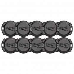 Milwaukee Electric Tool - 48-21-2010 - Milwaukee 48-21-2010 One-Key Tick Tool and Equipment Tracker (10pk)