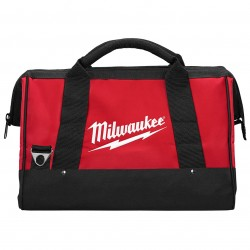 Milwaukee Electric Tool - 50-55-3550 - Milwaukee 50-55-3550 Soft Side Contractor Tool Bag