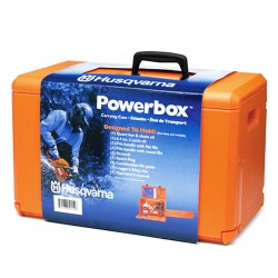 Husqvarna - 531300872 - Husqvarna 531300872 Powerbox Chainsaw Carrying Case
