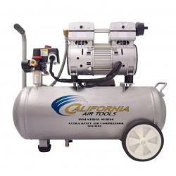 California Air Tools - 6010LFC - California Air Tools 6010LFC 110-Volt 6.0-Gallon Steel Tank Air Compressor
