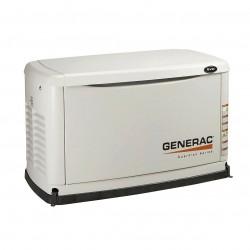 Generac - 6237 - Generac GNC-6237 Guardian 8kW Standby Generator System 50A 10-Circuit Auto Switch
