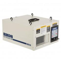 RIKON Power Tools - 62-400 - RIKON 62-400 115-Volt 1/6-Hp 400-Cfm 3-Speed Air Filtration System w/ Remote