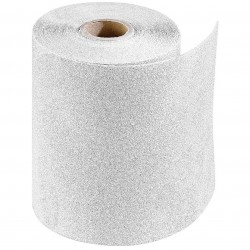 Porter Cable - 740000801 - Porter-Cable 740000801 4 1/2-Inch x 10yd 80 Grit Adhesive-Backed Sanding Roll
