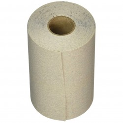 Porter Cable - 740001501 - Porter-Cable 740001501 4 1/2-Inch x 10yd 150 Grit Adhesive-Backed Sanding Roll