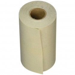 Porter Cable - 740003201 - Porter-Cable 740003201 4 1/2-Inch x 10yd 320 Grit Adhesive-Backed Sanding Roll