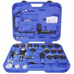 Astro Pneumatic Tool - 78585 - Astro Pneumatic 78585 Universal Radiator Pressure Tester and Vacuum Type Cooling