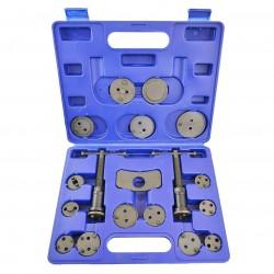 Astro Pneumatic Tool - 78618 - Astro Pneumatic 78618 18-Piece Brake