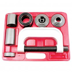 Astro Pneumatic Tool - 7865 - Astro Pneumatic 7865 4-Wheel Drive Adapters Ball Joint Service Tool