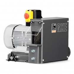 FEIN Power Tools - 79010500403 - Fein 79010500403 440-Volt 39698 x 2-3/8-Inch Grit Deburring Machine - GXE