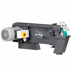FEIN Power Tools - 79012212443 - Fein 79012212443 440-Volt 3 x 79-Inch Grit GX Belt Grinder Machine - GX 75 2H