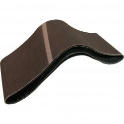 Makita - 794133-D-2 - Makita 794133-D-2 Sanding Belt #100 4-Inch by 24-Inch, 2-Pack