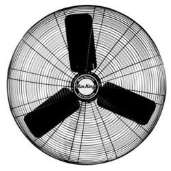 Air King - 9130H - Air King 9130H 30 1/4 HP Industrial Grade High Velocity Assembled Fan Head