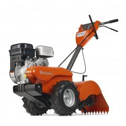 Husqvarna - 960930026 - Husqvarna 960930026 17-inch 205cc Counter Rotation Rear Tine Tiller Briggs & Straton