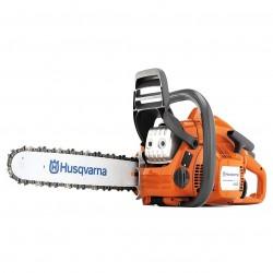 Husqvarna - 966955036 - Husqvarna 966955036 440E 16 .325Pitch 0.05 Gauge 40.9cc Tool-less Tensioning Chainsaw w/ X-Torq & LowVib