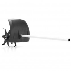 Husqvarna - 967294201 - Husqvarna 967294201 24mm Shaft Diameter DX Cultivator Attachment - 967294201