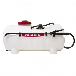 Chapin - 97400 - Chapin 97400 12-Volt 25 Gallon Heavy Duty EZ Mount Tank Spot Sprayer