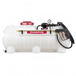 Chapin - 97500 - Chapin 97500 12-Volt 25 Gallon Heavy Duty EZ Mount Tank Dripless Sprayer