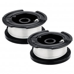 Black & Decker - AF-100-2 - Black and Decker AF-100-2 2 Pack Autofeed Replacement Spools