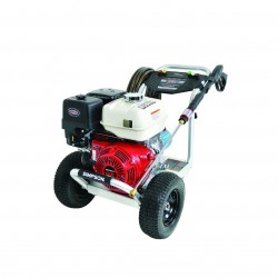 Simpson Cleaning - ALH4240 - Simpson ALH4240 4200 PSI 4 GPM Professional Honda Gas Powered Pressure Washer