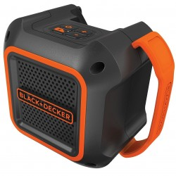 Black Decker Consumer Electronics