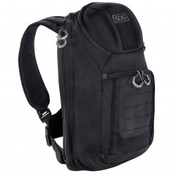 Sog Specialty Knives & Tools - CP1001B - Sog CP1001B Impact Resistant Interior Organizing EVAC Sling 18 Backpack, Black