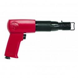 Chicago Pneumatic - CP7150 - Chicago Pneumatic CP7150 .401-Inch Powerful Round Shank Pistol Grip Air Hammer