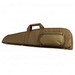 NcSTAR - CVT2906-40 - NcStar CVT2906-40 40-Inch x 9-Inch VISM Series Foam Padded PVC Gun Case, Tan