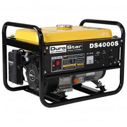 DuroPower - DS4000S - DuroStar DS4000S 4000-Watt 7-Hp Air Cooled OHV Gas Engine Portable RV Generator