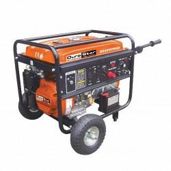 DuroPower - DS4000WGE - DuroStar DS4000WGE Portable 210 Amp Welding Generator