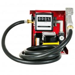 DuroPower - DSTP15-AC - DuroStar DSTP15-AC 110-Volt 16-Gpm Cast Iron Bronze Rotor Fuel Transfer Pump
