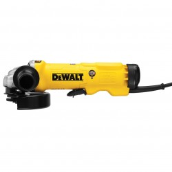Dewalt - DWE43144 - DeWALT DWE43144 6-Inch 13-Amp High Performance Paddle Switch Cut-Off/Grinder