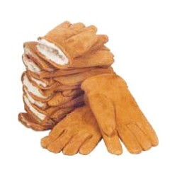 Liberty Glove - GL1040-L - Liberty Glove GL1040-L GL1040-L Pile Lined Winter Gloves (Large - 1 Pair)