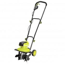 Snow Joe - ION12TL - SunJoe ION12TL 40-Volt 4-Amp 12-Inch Brushless Electric Garden Tiller/Cultivator