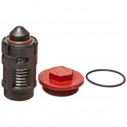 Fill-Rite - KIT300BV - Fill-Rite KIT300BV Replacement Bypass Cap, O-Ring, and Valve Kit Assembly
