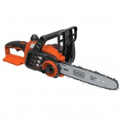 Black & Decker - LCS1020B - Black and Decker LCS1020B 20V MAX Cordless 10 in. Lithium-Ion Chainsaw (Bare Tool)