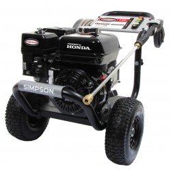 Simpson Cleaning - PS3228-S - Simpson PS3228-S PowerShot 3200 PSI 2.8 GPM Honda Gas Powered Pressure Washer