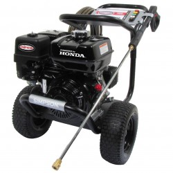 Simpson Cleaning - PS3835 - Simpson PS3835 PowerShot 3800 PSI 3.5 GPM Honda Gas Powered Pressure Washer