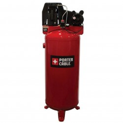 Porter Cable - PXCMLC3706056 - Porter-Cable PXCMLC3706056 60 Gallon Vertical Air Compressor