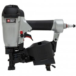 Porter Cable - RN175B - Porter-Cable RN175B 15 Degree 1-3/4-in Coil Roofing Nailer