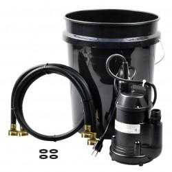 Rheem - RTG20124 - Rheem RTG20124 Tankless Water Heater Flushing Kit