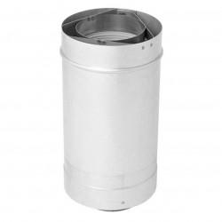 Rheem - RTG20151C-1 - Rheem RTG20151C-1 3/5-Inch x 24-Inch Tankless Water Heater Vent Tube