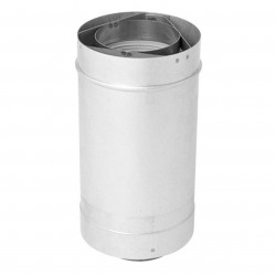 Rheem - RTG20151R - Rheem RTG20151R 3/5-Inch x 12-Inch Tankless Water Heater Vent Tube