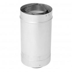 Rheem - RTG20151W - Rheem RTG20151W 3/5-Inch x 6-Inch Tankless Water Heater Vent Tube
