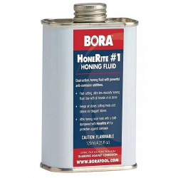 Affinity Tool Works - STN-HR1125 - Bora STN-HR1125 125ml Non-Corrosive Rust-Proofing Honing Fluid